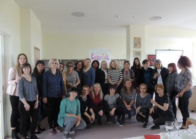 Dječji vrtić Lojtrica ugostio odgojno-obrazovne djelatnike iz Bugarske