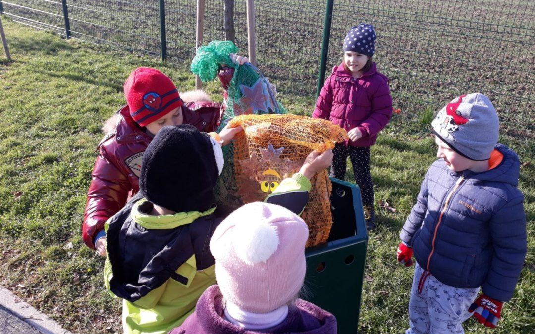 Od biootpada do vrtnog zlata