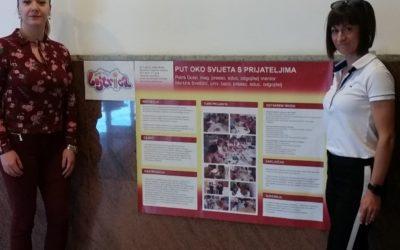 Dječji vrtić Lojtrica na državnoj smotri projekata iz područja odgoja i obrazovanja za ljudska prava i demokratsko građanstvo
