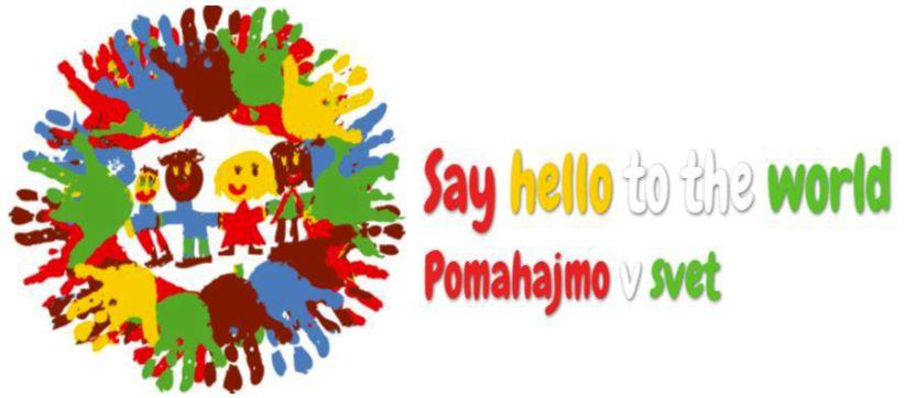 """Say hello to the world"" međunarodni projekt"