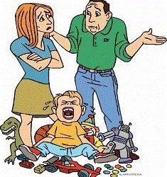 """Tribina za roditelje """"Granice u odgoju – zašto i kako?"""""""