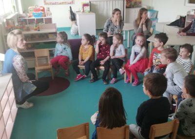 Obilježeni Dani dječjih vrtića Velike Gorice