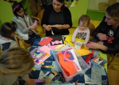Obilježavanje Međunarodnog dana dječje knjige
