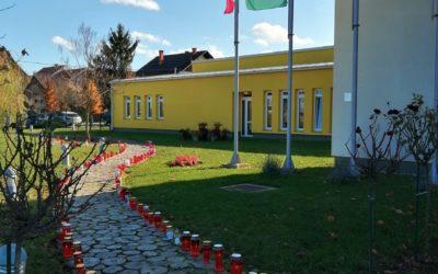 Obilježen Dan sjećanja na žrtve Vukovara