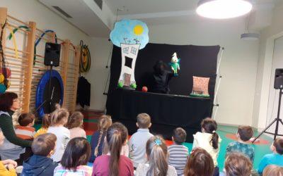 """Predstava za djecu """"Zvonko Telefonko"""""""
