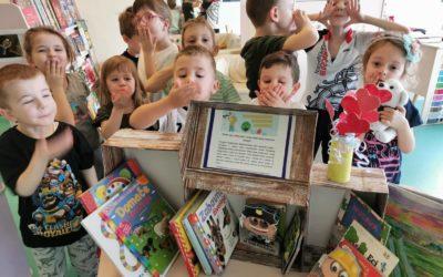 Obilježili smo Međunarodni dan darivanja knjiga
