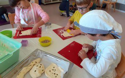 Dan kruha i Dan zahvalnosti za plodove zemlje